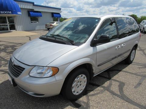 2004 Chrysler Town and Country for sale in Reedsburg, WI