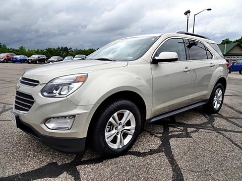 Equinox For Sale >> Chevrolet Equinox For Sale In Reedsburg Wi Schulz