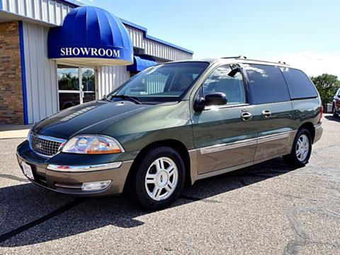 2002 Ford Windstar for sale in Reedsburg, WI