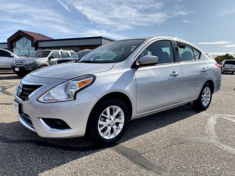 2018 Nissan Versa for sale in Reedsburg, WI