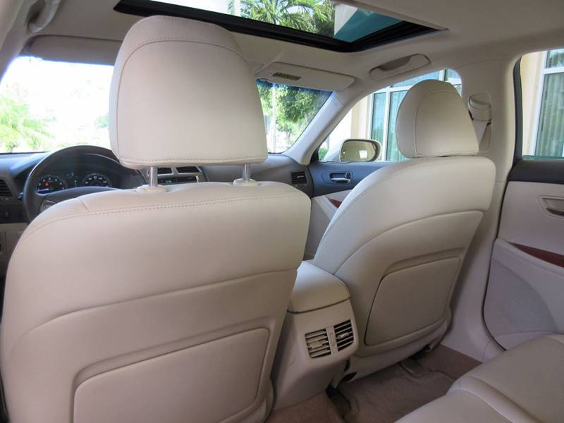 2010 Lexus ES 350 for sale at FIRST FLORIDA MOTOR SPORTS in Pompano Beach FL