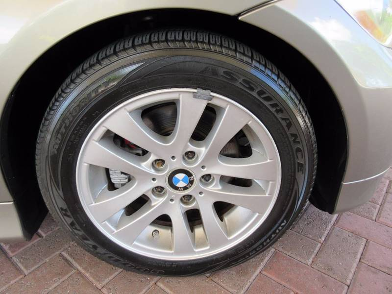 2007 BMW 3 Series for sale at FIRST FLORIDA MOTOR SPORTS in Pompano Beach FL