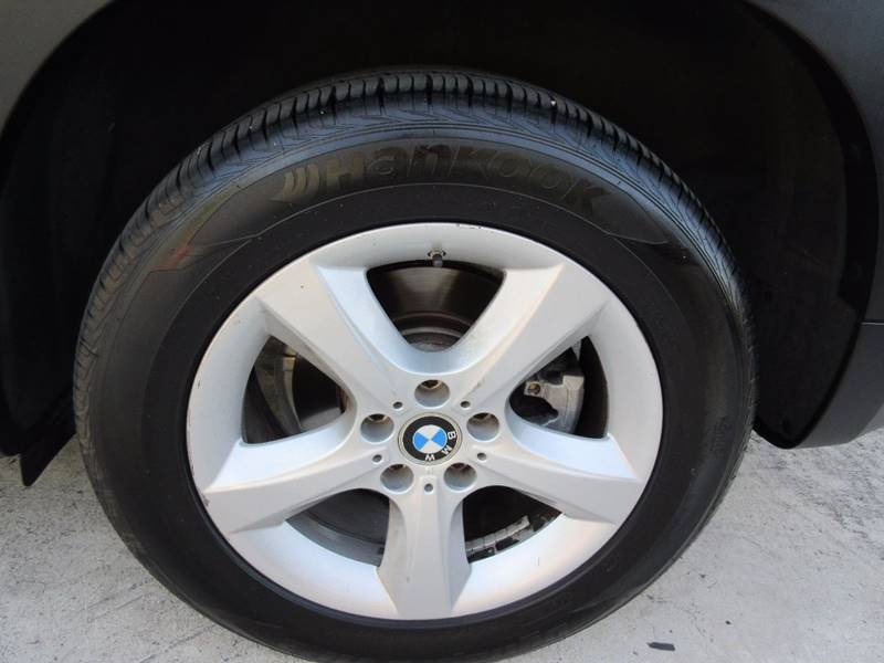 2008 BMW X5 for sale at FIRST FLORIDA MOTOR SPORTS in Pompano Beach FL