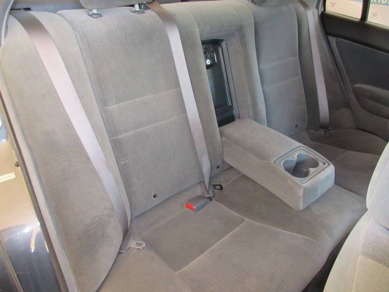 2004 Honda Accord for sale at FIRST FLORIDA MOTOR SPORTS in Pompano Beach FL