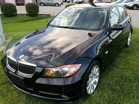 2006 BMW 3 Series for sale in Louisville, KY