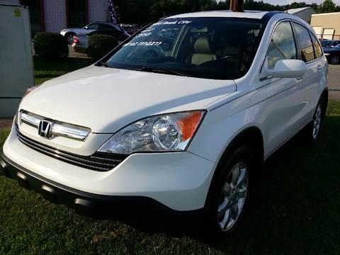 2008 Honda CR-V for sale in Louisville, KY