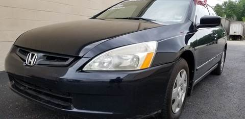 2005 Honda Accord for sale in Louisville, KY