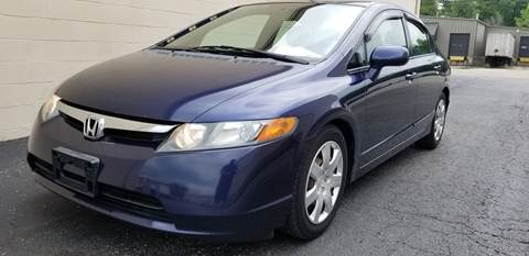 2008 Honda Civic for sale in Louisville, KY
