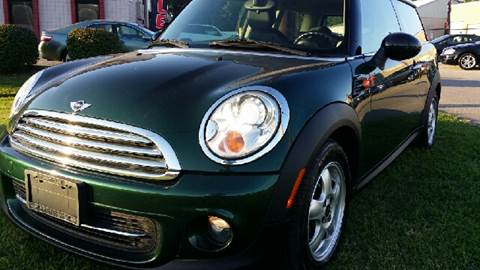 Mini Cooper Clubman For Sale In Louisville Ky Derby City Automotive