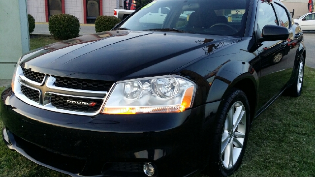 2013 Dodge Avenger for sale at Derby City Automotive in Louisville KY