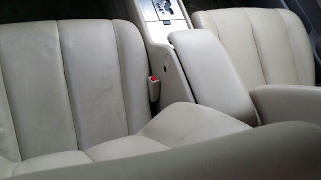 2003 Nissan Murano SL 4dr SUV - Louisville KY