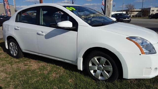 2009 Nissan Sentra  - Louisville KY