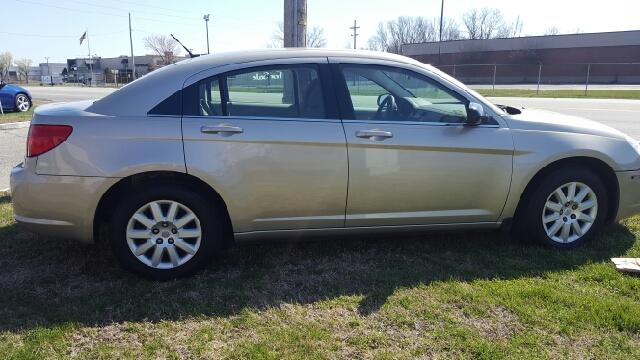 2008 Chrysler Sebring LX 4dr Sedan - Louisville KY