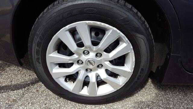 2013 Nissan Altima 2.5 S 4dr Sedan - Louisville KY
