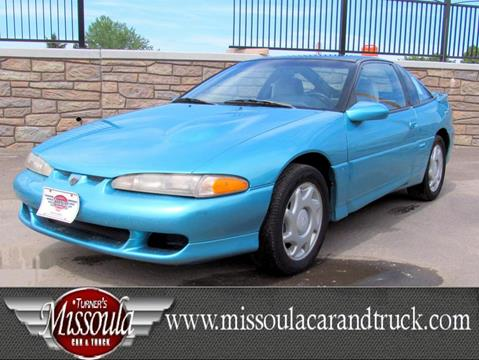 1992 Eagle Talon for sale in Missoula, MT