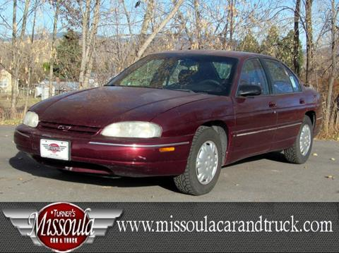 1998 Chevrolet Lumina for sale in Missoula, MT