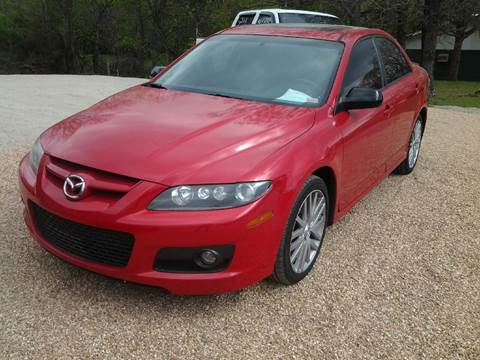 2007 Mazda MAZDASPEED6 for sale in Mountain Home, AR