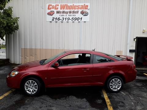 2009 Chevrolet Cobalt for sale in Cleveland, OH