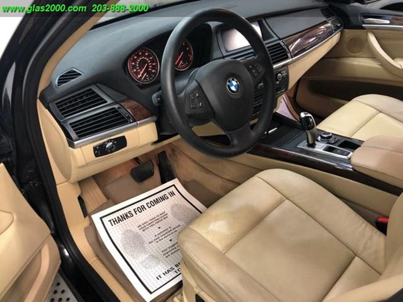 2012 Bmw X5 AWD xDrive35i Sport Activity 4dr SUV In Seymour CT