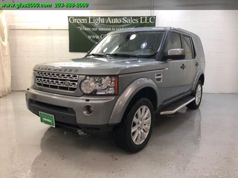 Land Rover Used Cars Pickup Trucks For Sale Seymour Green