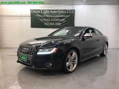 2011 Audi S5 for sale in Seymour, CT