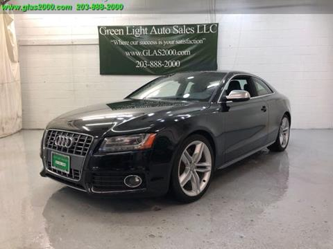 2010 Audi S5 for sale in Seymour, CT