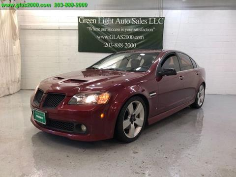 2009 Pontiac G8 for sale in Seymour, CT