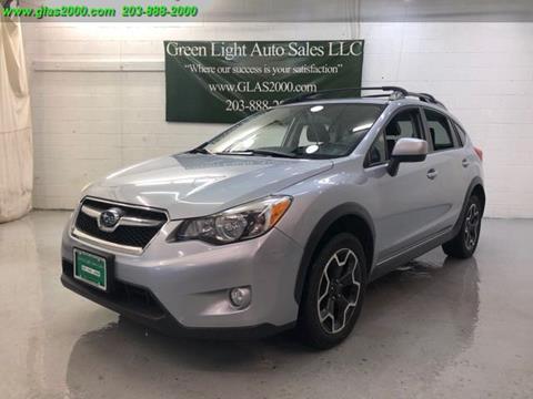 2014 Subaru XV Crosstrek for sale in Seymour, CT
