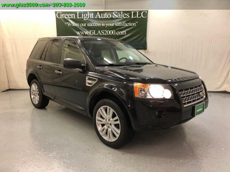 2010 Land Rover Lr2 AWD HSE 4dr SUV In Seymour CT - Green
