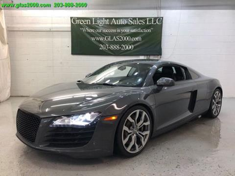 2009 Audi R8 for sale in Seymour, CT