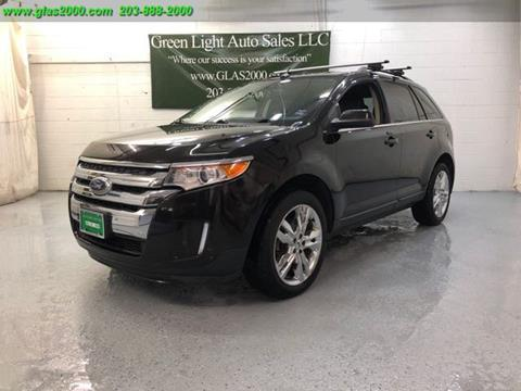 2000 Ford Edge >> 2013 Ford Edge For Sale In Seymour Ct