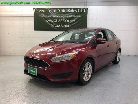 2016 Ford Focus for sale in Seymour, CT