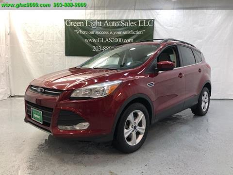 2016 Ford Escape for sale in Seymour, CT