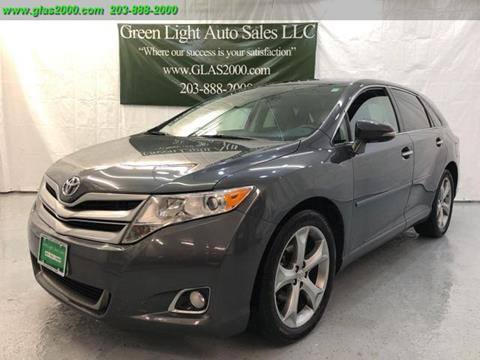 Shults Jamestown Ny >> Used 2015 Toyota Venza For Sale - Carsforsale.com®