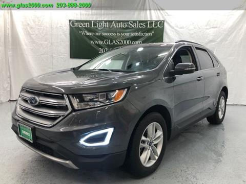 2016 Ford Edge for sale in Seymour, CT