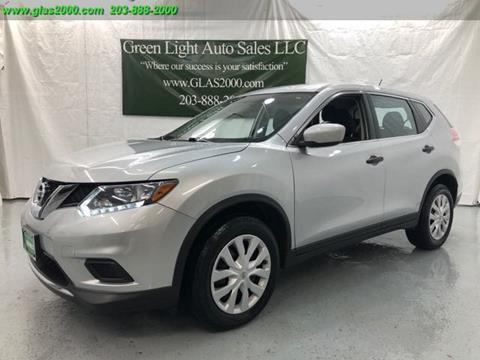 2016 Nissan Rogue for sale in Seymour, CT