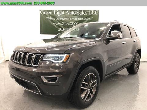 2019 Jeep Grand Cherokee for sale in Seymour, CT