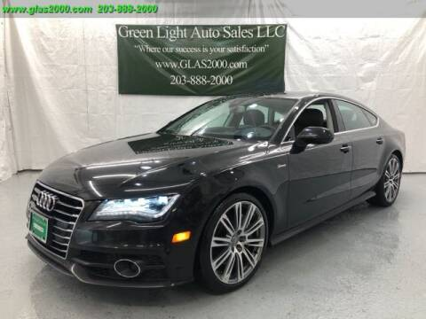 2012 Audi A7 for sale in Seymour, CT