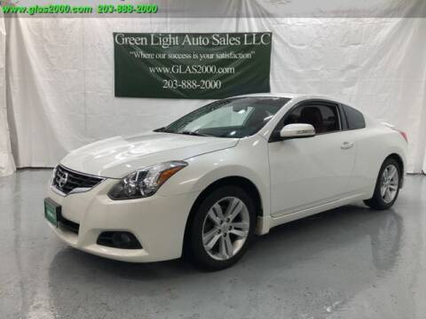 2013 Nissan Altima for sale in Seymour, CT