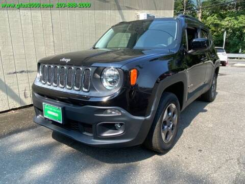 2015 Jeep Renegade for sale at Green Light Auto Sales LLC in Bethany CT