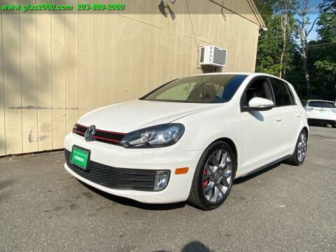 2014 Volkswagen GTI for sale at Green Light Auto Sales LLC in Bethany CT