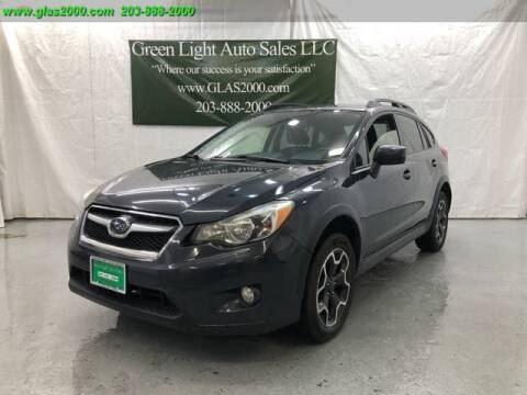2015 Subaru XV Crosstrek for sale at Green Light Auto Sales LLC in Bethany CT