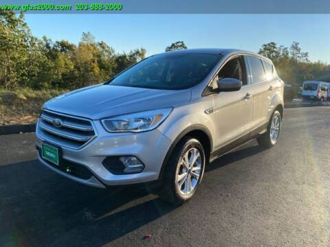 2017 Ford Escape for sale at Green Light Auto Sales LLC in Bethany CT