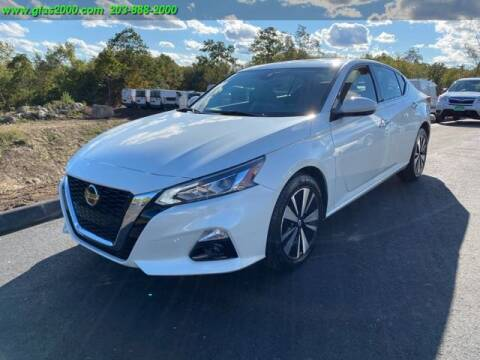 2019 Nissan Altima for sale at Green Light Auto Sales LLC in Bethany CT