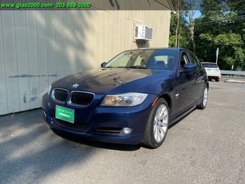 2011 BMW 3 Series for sale at Green Light Auto Sales LLC in Bethany CT