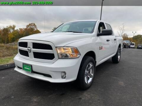 2017 RAM Ram Pickup 1500 for sale at Green Light Auto Sales LLC in Bethany CT