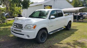 2006 Toyota Tundra for sale at Easy Street Auto Brokers in Lake City FL