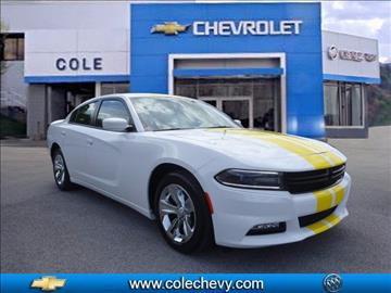 2016 Dodge Charger for sale in Bluefield, WV