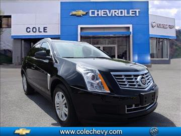 2015 Cadillac SRX for sale in Bluefield, WV