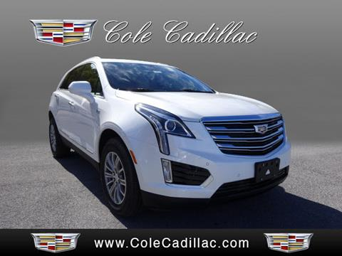 2018 Cadillac XT5 for sale in Bluefield, WV